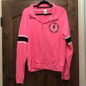 Pink Crew Neck from PINK